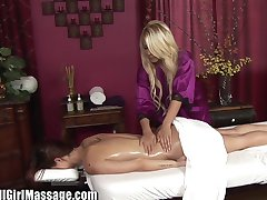 Madison Ivy Lesbian Pussy Licking All Girl Massage Compilation