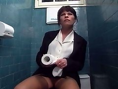 Into the Rest Room (Mega-bitch's Cunt) - LC06