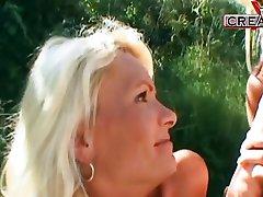 Blonde teen, भयंकर चुदाई.बीबी बदलने वाला है । auf.Abwegen.1