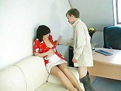 Russian Mature 115