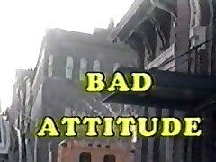 Bad Attitude (1987)pt.1