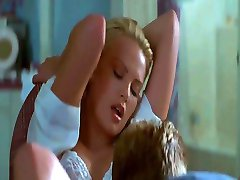 Charlize Theron hot scenes in 2 Days In The V