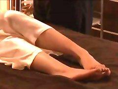 massage afrodisiac
