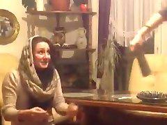 Sexy Bosnian Arab dance