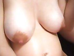 Sexy petite pregnant