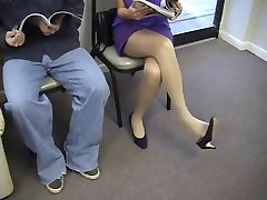 Dangle in the Doctors Office