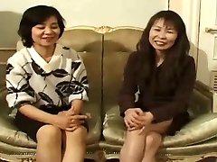 Japonski Grannies #18