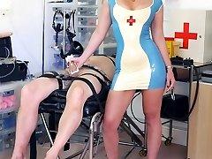Examined By Nurse