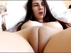 pussy with legs closed cameltoe