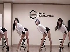 Daughters of East Asia - South Korean Dance Troup (I)