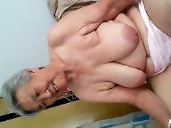 la abuela mostrar