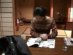 STP5 Japanese Family Life UNCENSORED !