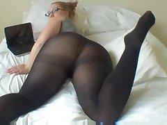 Sexy Big Butt Girl