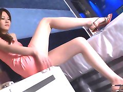 Asian Glamour - Beautiful young girls in sexy clothes v7