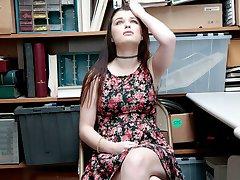 Anastasia Rose, v Případě, Č. 7485689 - ShopLyfter