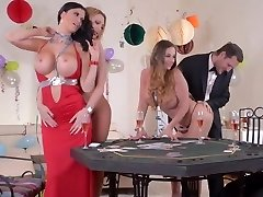 cougars toying card game