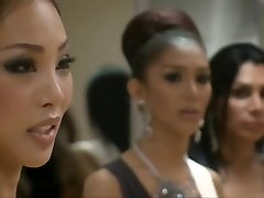 Kathoeys, Transgirls of Thailand part Two....CC
