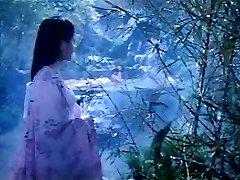 Ancient Japanese Lesbian