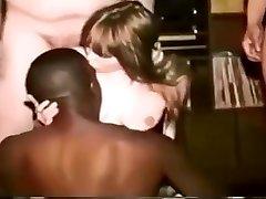 Incredible homemade Gang Intercourse, Fetish sex clip