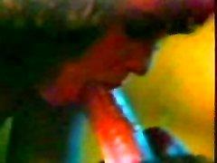 Annie Sprinkle (or Little Oral Annie?) Blow