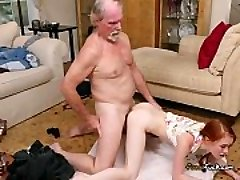Teen Dolly Lil' Enjoys Good Dicking And Jizz