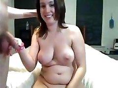 Amatérské Webové Kamery Sex A Cream Pie