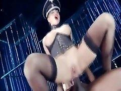 Nasty Bitch get fucked by Humungous Black Cock (Bbc)