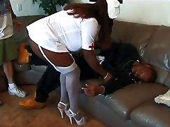 Black nurse(special for vovan12)