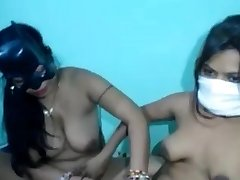indian all girl