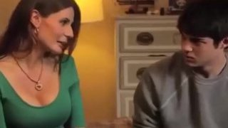 hot stepmom and son-in-law sex