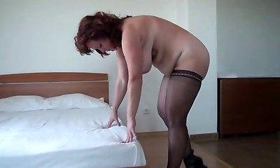 sexy girl mature