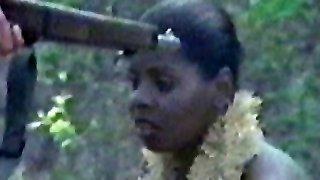 Ficken im Busch