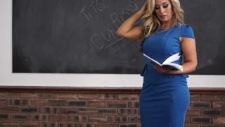 Kellie O teacher milf