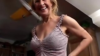 Casting for super-bitch mature