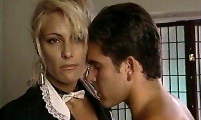 TT Boy spills his man juice on blonde milf Debbie Diamond