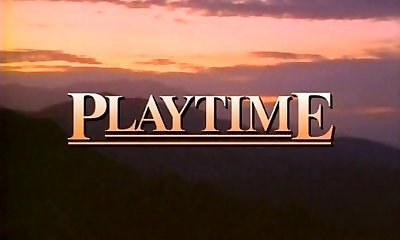 play time (1994 softcore video)