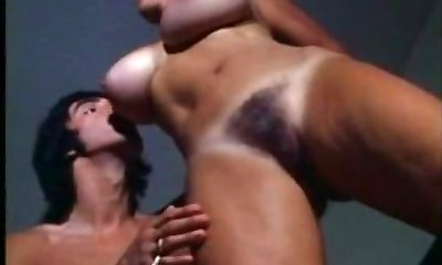 Vintage Video Busty Mature