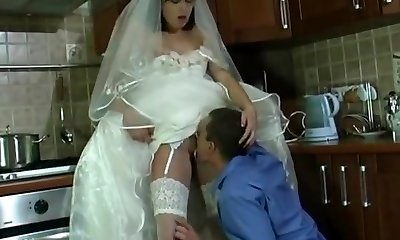 bruid voor ryan fun 1