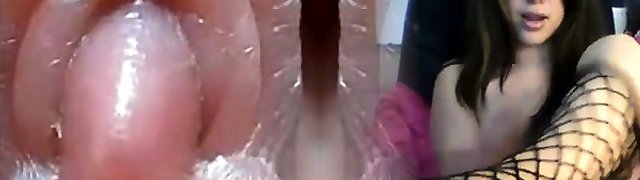 tenn close-up clit