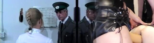 Border Guard Blisterings