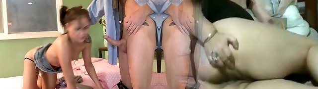 Fucked My Babysitter in the Ass