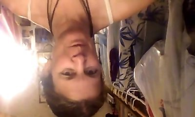 Voyeur, Sexy Boobs, Mom