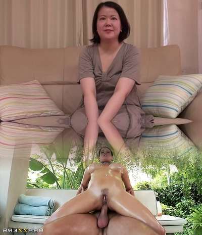 Chinese Chubby Mature Internal Ejaculation saki enomoto 36years