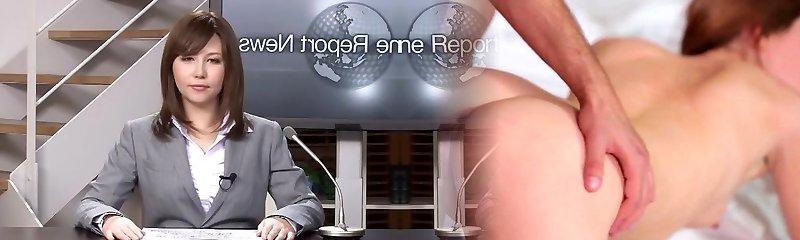 Exotic Japanese whore Nonoka Momose in Hottest Blowjob, Assistant JAV video