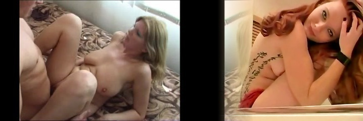 She Fuck with friend from not son-in-law