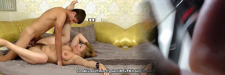 Naughty pornstar Dana Karnevali in Horny Brunette, Big Ass adult flick