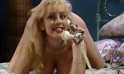 Classic Porn Blonde