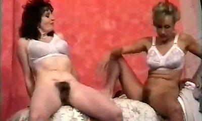 Vintage pussy tube