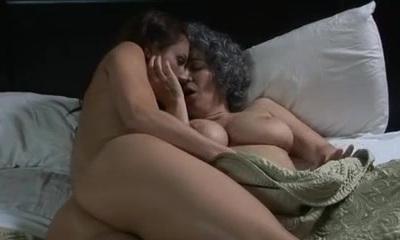 Vintage lesbian porn tube