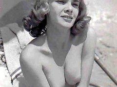 Hot naked beauties outdoors